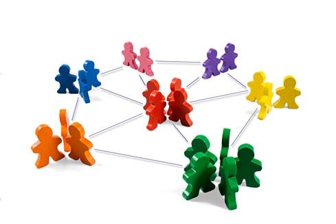 Colaboração em Grupo